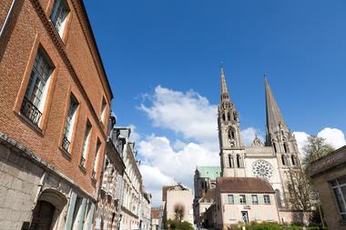 Le Molière Chartres