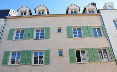 Les résidences de Chartres