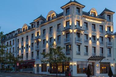 Hôtel Jehan de Beauce