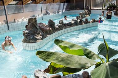 Parc aquatique du Perche - Fontaine-Simon