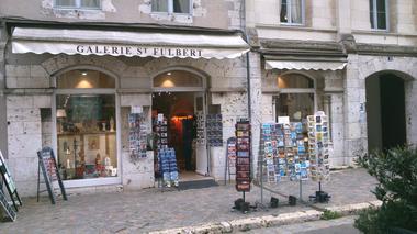 Galerie St-Fulbert