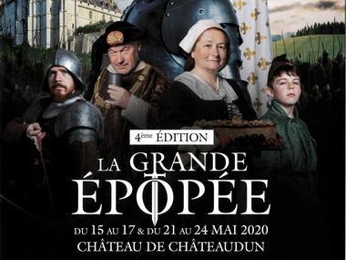La Grande Epopée