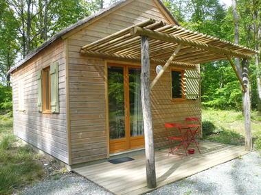 "Camping ""Les Abrias du Perche"""