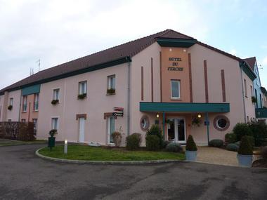 Hôtel du Perche