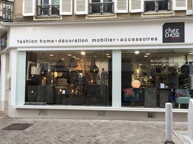 Chez Chose - Chartres