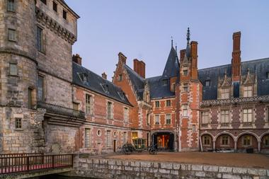 Fabuleux Noël du château