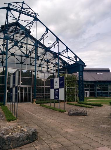 COMPA - Conservatoire de l'Agriculture