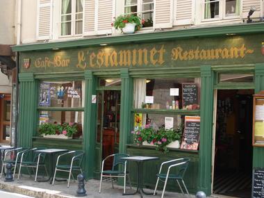 Office de Tourisme de Chartres