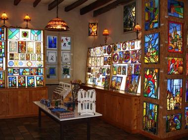 La Galerie du Vitrail