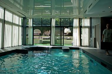 Hotel Spa le Grand Monarque