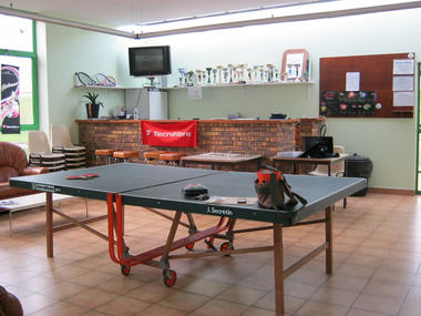 Tennis Club Nogentais