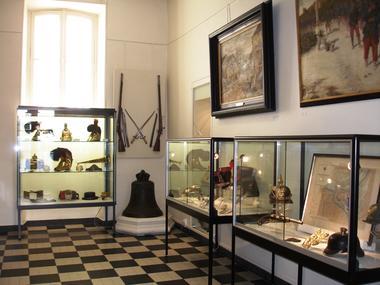 Musée des beaux-arts et d'histoire naturelle de Châteaudun