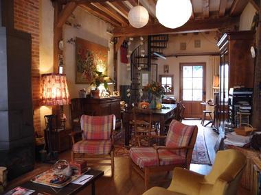 Maison JLN - Relais Saint-Jacques de Compostelle