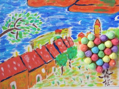 Ateliers enfants musee avril 2019