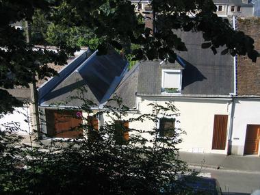 Chambre d'hôtes Côté Remparts