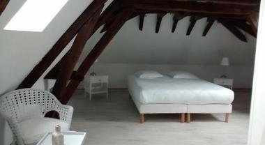 Hôtel de Champrond