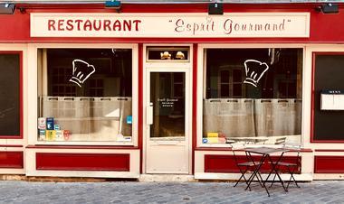 L'esprit Gourmand Chartres