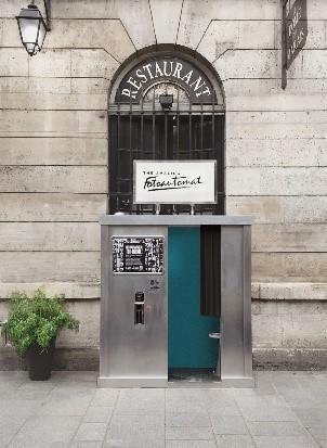 photomaton @Foto Automat fotoautomat.fr