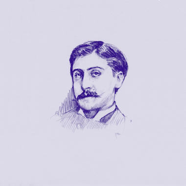 Esquisse de Proust
