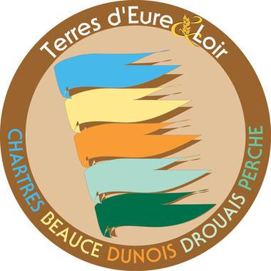 Logo Terres d'Eure-et-Loir
