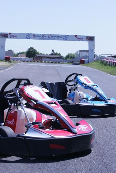 Racing Kart Organisation