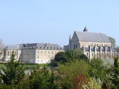 Ville Châteaudun
