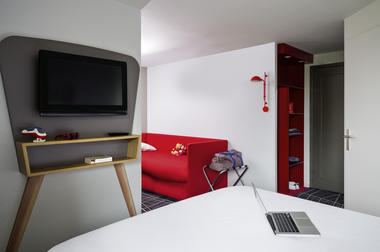 HÔTEL IBIS STYLES CHARTRES