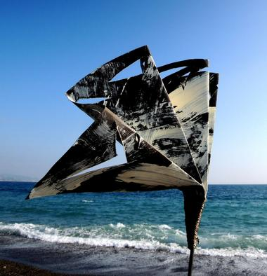 8--Elles-Kattar-Plasticienne-Eventail-80X50-cm