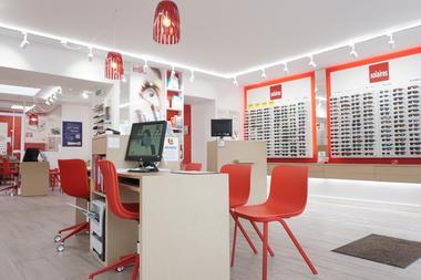 Opticien- Les opticiens Mutualistes - Pont- L'Abbé - Pays Bigouden - 2