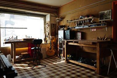 Atelier de Lutherie Franck Chérubin - Guilvinec - Pays Bigouden (5)