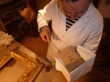 Atelier de la Licorne - Guilvinec - Pays Bigouden (5)