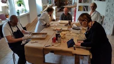 Atelier de la Licorne - Guilvinec - Pays Bigouden (6)