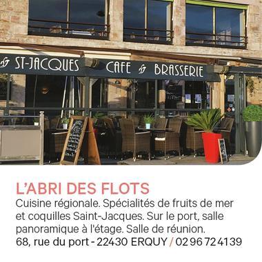 ABRI-FLOTS