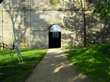 Abbaye du Relec, site du Relec