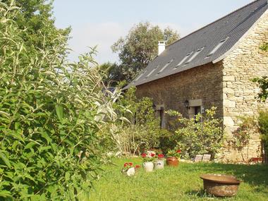BERTRAND Gilles - Ti ar chezeg koad - Plonéour-Lanvern- Pays Bigouden - 7