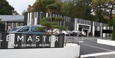 BOWLING LE MASTER - Quimper