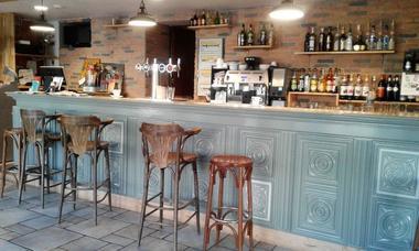 Bar Le Capricorne - Pouldreuzic