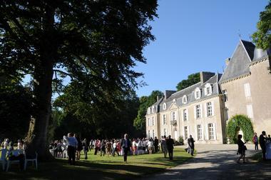 Château de Bogard - Quessoy - Moncontour