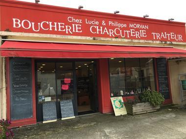 Boucherie Morvan - Le Guilvinec - Pays Bigouden (4)