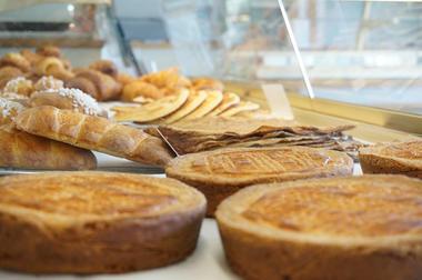Boulangerie - Guidal - Plobannalec Lesconil - Pays Bigouden - 3