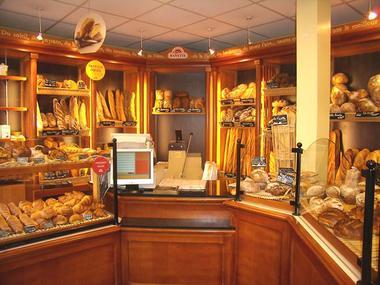 Boulangerie - Guilloux - Pont-L'Abbé - Pays Bigouden - 2