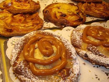 Boulangerie - Guilloux - Pont-L'Abbé - Pays Bigouden - 3