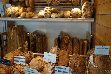 Boulangerie - Le Bourhis - Pays Bigouden - 2