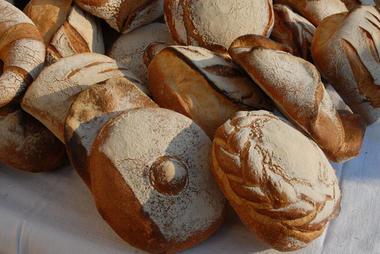 Boulangerie Struillou- Le Cléac'h - Guilvinec - Pays Bigouden (1)