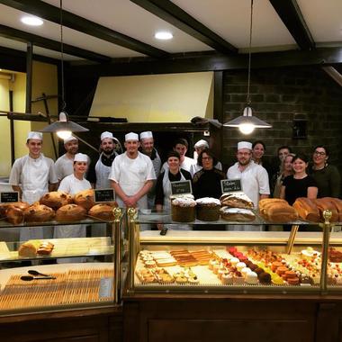 Boulangerie Struillou- Le cléac'h - Plobannalec- Pays Bigouden (2)