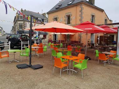 Brasserie Bar La Trinquette -  Guilvinec - Pays Bigouden (2)
