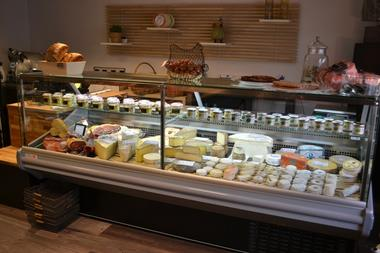 CSM paniers Ysa fromagerie