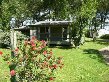 Camping Kerlaz - Tréguennec - Pays Bigouden - 4