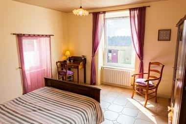 Chambre violette - web