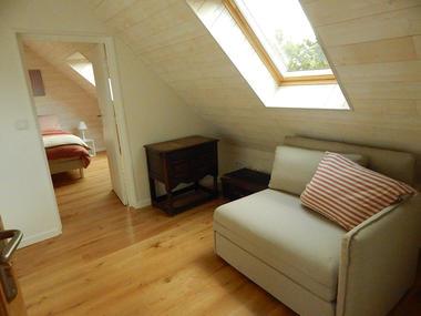 Chambres d'hôtes DURANEL Corine - Loctudy-Pays Bigouden Sud 3bis
